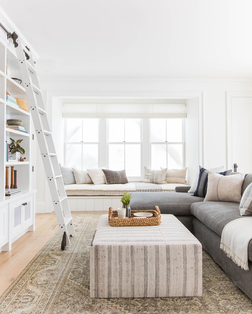 Coffee Table Vs Ottoman: Which Is The One For You?