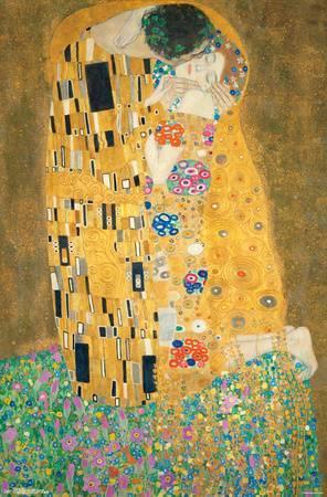 Seductive Klimt: How To Create Art-Inspired Interior