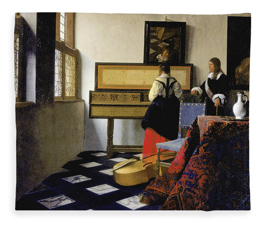 Intricate Vermeer: 3 Ways You Can Introduce Vermeer In Your Home
